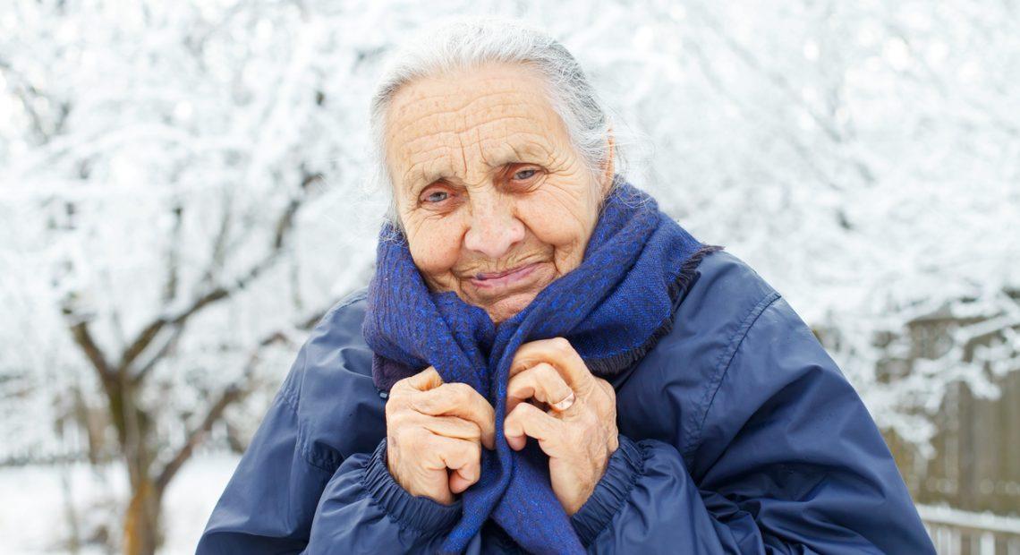 """Tratando dos """"aquecimentos"""" para o Frio"""